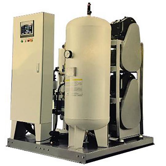 鸿运在线下载安装空气压缩机组